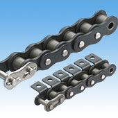 Lambda RS Attachment Chain