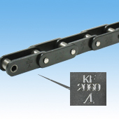 KF Series Lambda Double Pitch Chain