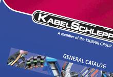 KabelSchlepp Catalogs