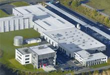 KabelSchlepp factory